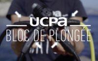Tutoriel Plongée UCPA N°2 : Comment préparer son bloc de plongée