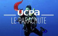 Tutoriel Plongée UCPA N°9 : Comment utiliser son parachute