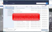 Tutoriel: Récupérer des données sur un disque dur externe