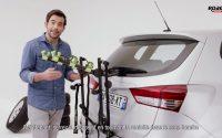 Tutoriel Roady - Bien installer son porte-vélos