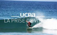 Tutoriel Surf UCPA N°5 - La prise de vitesse