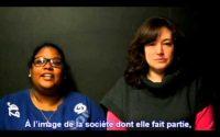 Une leçon de valeurs pour Mme Marois / A lesson in values for Madame Marois