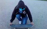 apprendre le skate leçon 1 le ollie