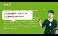 您好,法語!B1 Leçon 6 Devenir français 第三講:Texte 2