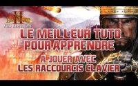 Age of empires II HD - Le meilleur Tutoriel pour apprendre a jouer avec les raccourcis !