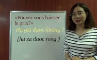 Apprendre le Vietnamien - Leçon 4: Comment discuter des prix en Vietnamien