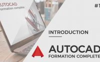 Autocad 2017 Tutoriel - [Complet] - Intro