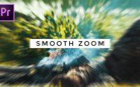 Comment Créer une Transition SMOOTH ZOOM ? • Tutoriel Premiere Pro