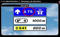 Cours code de la route 👌 leçon # 1️⃣ 💯 😍 La signalisation 2 ✔️ ®️