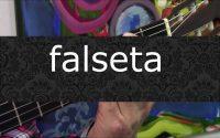 Cours de Guitare. Flamenco - leçon 14 ~ taranta