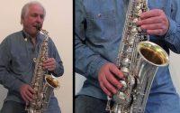 Cours de saxophone - Leçon 1 vidéo N°3