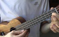 Cours de ukulélé - Apprendre les notes (1/65) Présentation