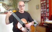 Fernando Sor Leçon 3 opus 60