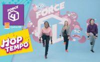 Hop Tempo | Tutoriel danse Force 4