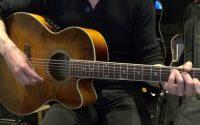 I'm outta time (Oasis) - Tutoriel Guitare avec accords et partition en description (Chords)