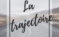 LEÇON 5 _ 🧔🏼 LA TRAJECTOIRE , LE REGARD , LE VOLANT