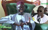 La Leçon de S Chouhaybou Kébé Walo à Abdoul Ahad KA par une bonne gestion de la Mairie..