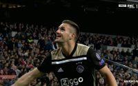 La Masterclass - Le jour où Tadic a donné la leçon au Real Madrid (Footissime)