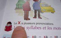 La leçon de KAMEL page 76 / 77 syllabes spéciales