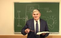 Leçon 1: Le Messie dans les écritures du l'Ancien Testament: prophéties, symboles et types Partie 2