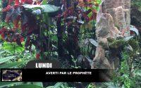 Leçon 5 : Lundi 27 Janvier 2020, Averti par le prophète