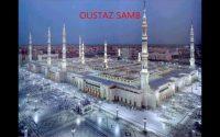 Leçon Tawhîd N°1(Muqaddima Rissâla d'Ibn Abi Zayd Al-Qayrawani):Par OUTAZ SAMB