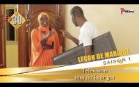 Leçon de Mariage N° 30 : Télévision tass na keur gui