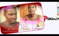 Leçon de Mariage n°4: Ame sa diabar xame sa diabar moko gueune (connaissez-vous votre femme ?)