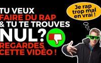 MILFA7 | Comment écrire un texte de rap | TUTORIEL