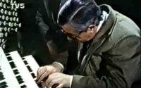 Pierre Cochereau, la leçon de musique