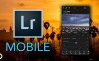 Retoucher Une Photo Avec Lightroom Mobile - Tutoriel en Français