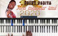 Rosny Kayiba - Mon meilleur ami: Tutoriel Débutant PIANO QUICK
