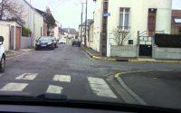 Savoir detecter une intersection (permis de conduire étape 2) leçon 1.