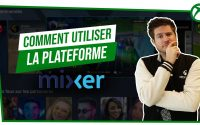 TUTORIEL - Mixer pour les viewers