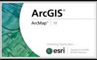 Tutoriel 2 : ArcGis géoréferencement d'une carte sur arcMap sous Windows 7 / 8 / 10