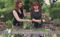 Tutoriel Art Floral : Bouquet rond de fleurs sauvages