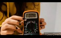 Tutoriel - Comment utiliser correctement un voltmètre ?