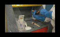 Tutoriel DEVILBISS : nettoyer votre pistolet gravité