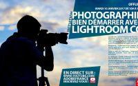 Tutoriel Lightroom Classic CC et photographie : Initiation - bien démarrer |Adobe France