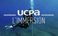 Tutoriel Plongée UCPA N°3 : Comment réaliser une immersion