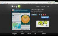 Tutoriel Scoop-it, votre outil de veille et curation