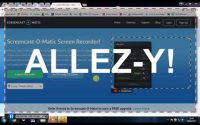 Tutoriel - ScreenCast O Matic