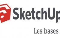 Tutoriel Sketchup - Les bases