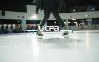 Tutoriel patin à glace UCPA N°6 - Le freinage