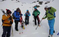 Tutoriel : ski hors piste