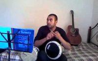 leçon derbouka. Abdelhadi
