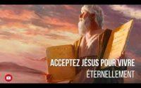 Apocalypse Chp1 Leçon 1 Le Depositaite de la révélation divine