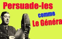Appel du 18 juin: la leçon de persuasion de De Gaulle