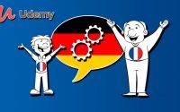 Apprendre L'Allemand Facilement | Avec des Vidéos Animées | Cours sur Udemy