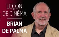 Brian de Palma | Leçon de cinéma | ARTE Cinema